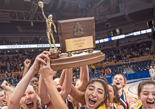 A total of 91% of WPIAL basketball teams will participate in open playoff tournament
