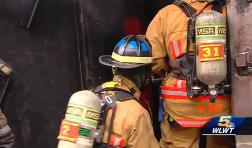 Cincinnati Fire searches for courageous recruits