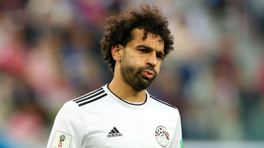 Liverpool star Mohamed Salah contemplating quitting Egypt national team, report says