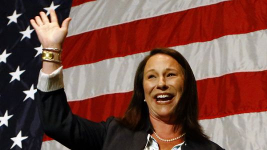 Alabama's GOP Rep. Martha Roby Wins Primary Runoff
