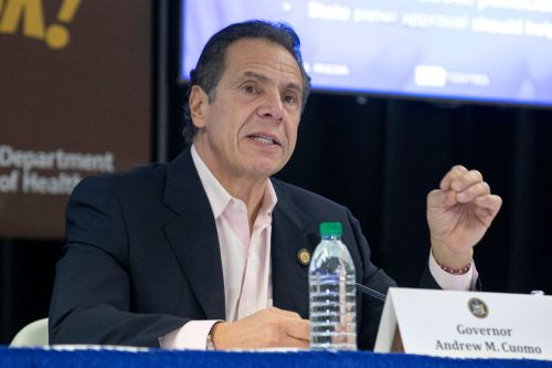Cuomo unveils 5-point 'winter plan' to combat Covid-19 in New York