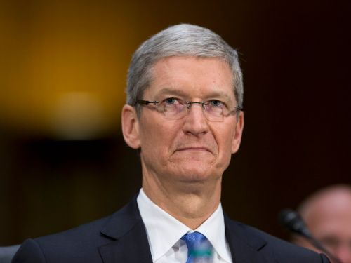 Apple laid off 200 people from its self-driving car unit Project Titan