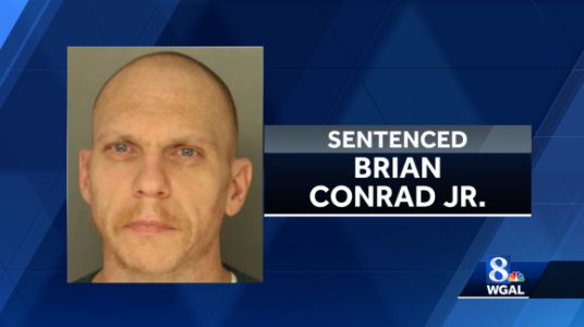 Lancaster County man to serve up to 30 years in prison for holiday armed robbery spree