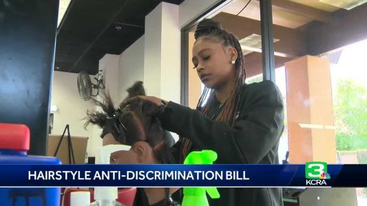 California Senate approves ban on hairstyle discrimination