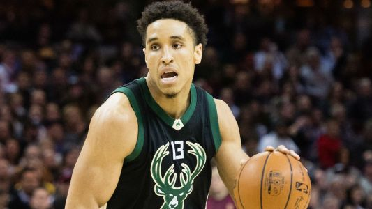 Malcolm Brogdon injury update: Bucks guard out at least first 2 games vs. Celtics