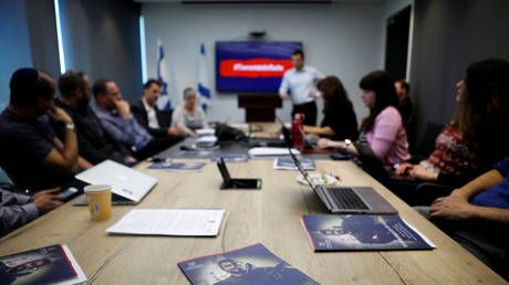 Israeli minister's diaries reveal Mossad involvement in anti-BDS push abroad