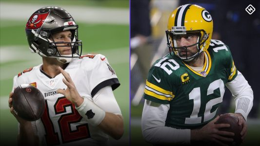 Packers vs. Buccaneers live score, updates, highlights from NFC championship game