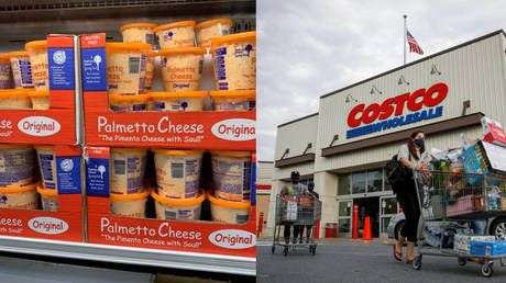 Costco CANCELS Palmetto Cheese after foodmaker's owner criticizes Black Lives Matter on Facebook, triggers woke brigade boycott