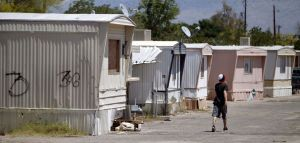 New Pima County regulations require proof old mobile homes are safe
