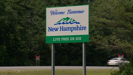 NH discourages out-of-staters from visiting over holiday weekend