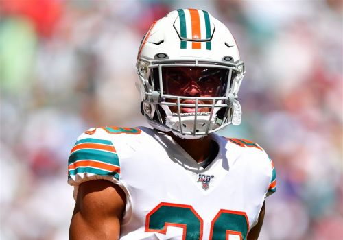 Reports: Steelers trade for Dolphins safety Minkah Fitzpatrick