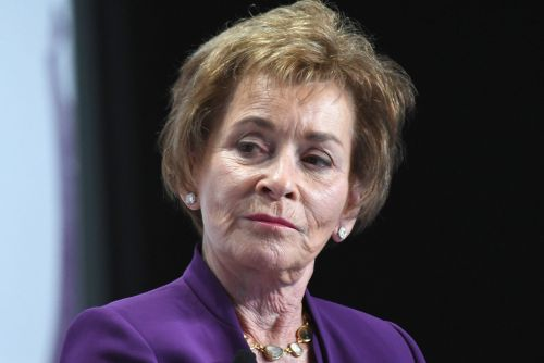 Don't believe the internet: Judge Judy is not leaving her show to pursue a skincare line