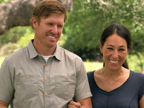 10 useful pieces of parenting advice we can learn from Chip and Joanna Gaines