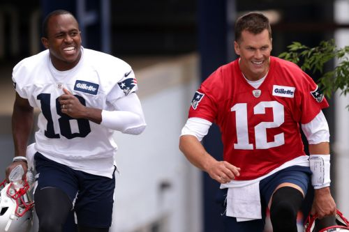 Matthew Slater: How Patriots can form 'new identity' without Tom Brady