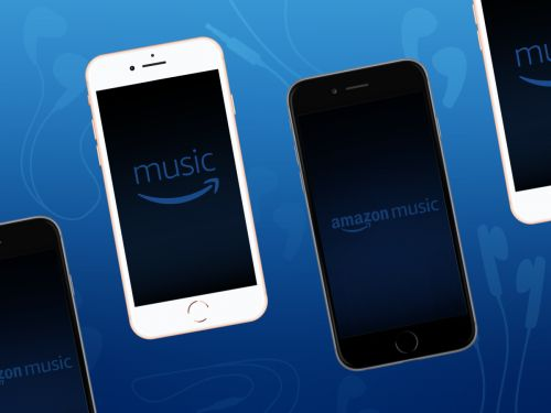 Amazon's Music Unlimited streaming service offers surprisingly great value for Prime members like me - here's what it's like to use
