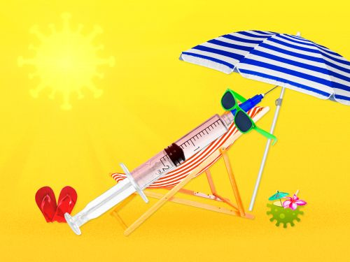 What a 3rd authorized vaccine means for the summer