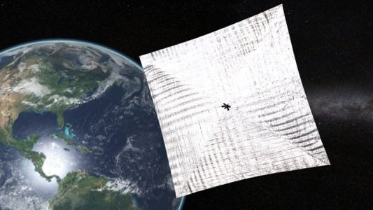 What to Expect When LightSail 2 Launches into Space