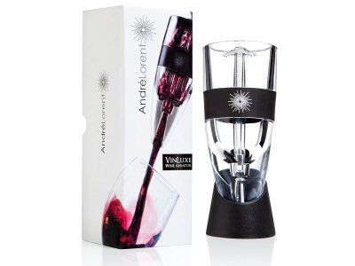 The best wine aerators you can buy