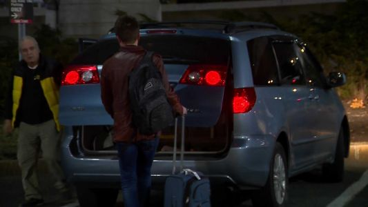 Massport proposing big changes to Uber, Lyft rides at Logan Airport