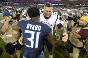 Time for Titans to work on lessons learned vs. Patriots
