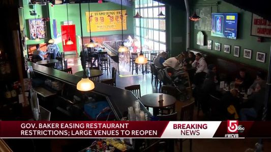 Fenway-area restaurants react to reopening news