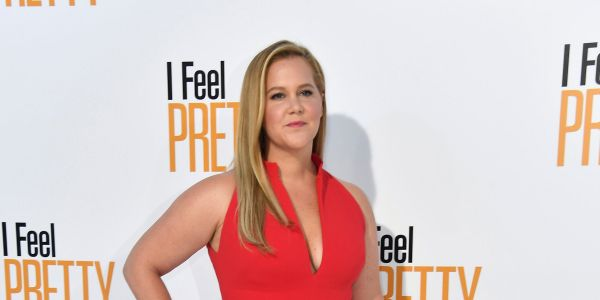 Amy Schumer used her pregnancy announcement to endorse 23 Democratic candidates in the midterms