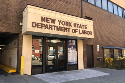 New York needs to fix its unemployment-claims system - yesterday