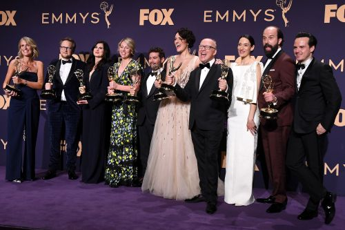Emmy ratings 2019: Host-less show sinks to record low