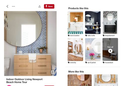 PayPal says it's currently not pursuing Pinterest deal