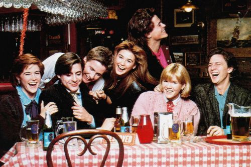 'St. Elmo's Fire' TV series in the works