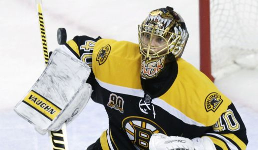 Bruins grant Tuukka Rask leave of absence