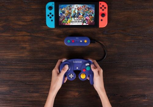 The best wireless adapter for your GameCube controller and Switch