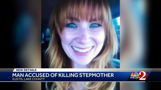 Man accused of killing stepmother in Lake County