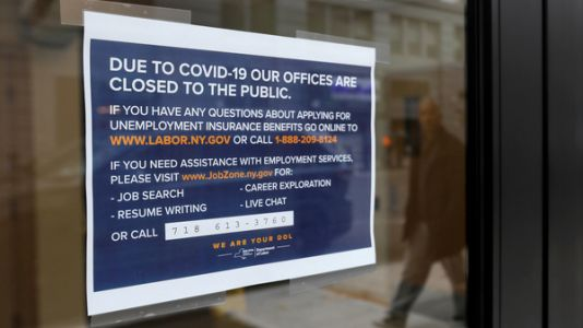 Advice On Filing For Unemployment Benefits: Document Everything And Be Persistent