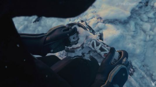 Mass Effect will continue, according to BioWare teaser trailer