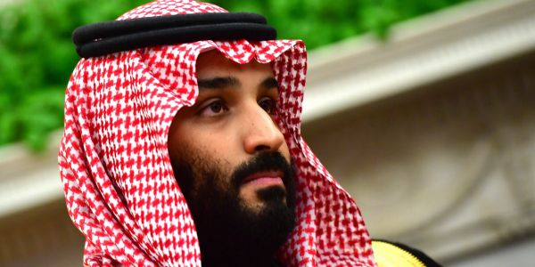 Crown Prince Mohammed comes out on top of Khashoggi case that could see 5 others killed