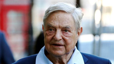 Explosive device found near Soros' NY home - report