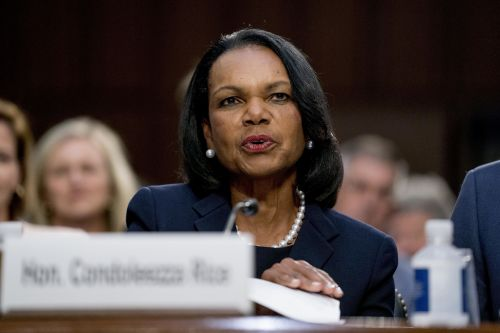 Report: Cleveland Browns interested in Condoleeza Rice for head coaching job