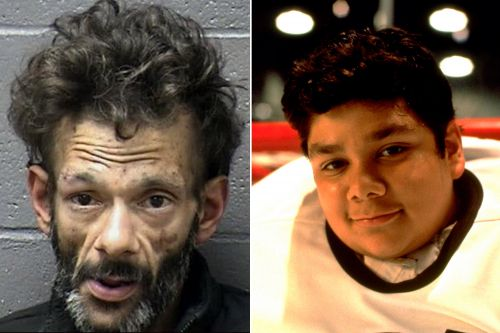 'Mighty Ducks' Star Shaun Weiss breaks into man's home while on meth, cops say