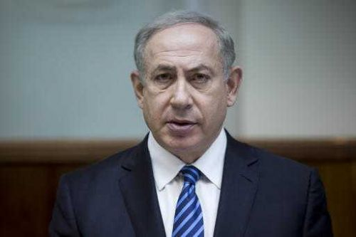 Israel's Netanyahu charged in corruption cases