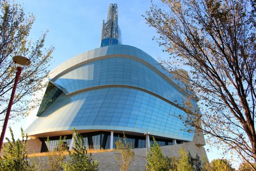 Tweet prompts Canadian museum to recognize genocide against indigenous people