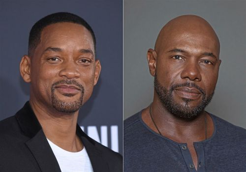 Will Smith movie pulls out of Georgia over new voting law