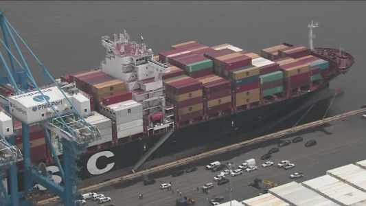 20 tons of cocaine seized from cargo ship owned by JPMorgan Chase