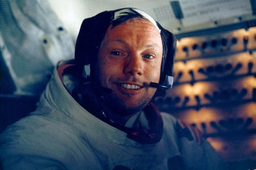 Neil Armstrong's family received $6M in wrongful death settlement: report