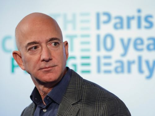 Jeff Bezos' philosophy for Amazon is that it's always 'Day 1' - here's what that means and why it works