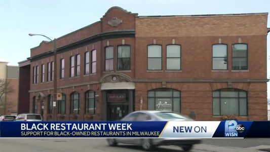 Milwaukee Black Restaurant Week features meals from 21 eateries