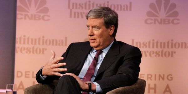 Legendary investor Stanley Druckenmiller said dogecoin is a 'manifestation of the craziest monetary policy in history' in a recent interview. Here are 8 of his best quotes
