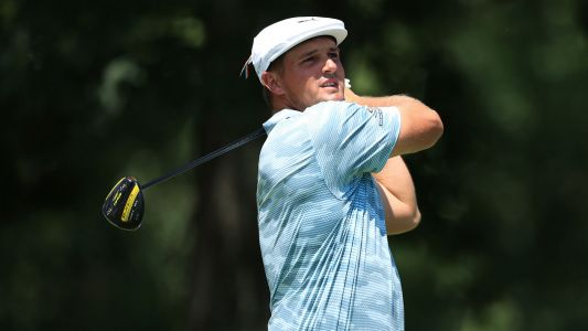 Byson DeChambeau plotting to flex muscles, be major force at PGA
