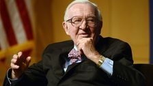 John Paul Stevens, Former Supreme Court Justice, Dies At 99