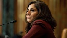White House To Withdraw Neera Tanden As Budget Director Nominee